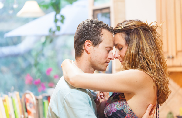 Increased intimacy is just one of the many pleasant side effects reported by responsible cannabis users.