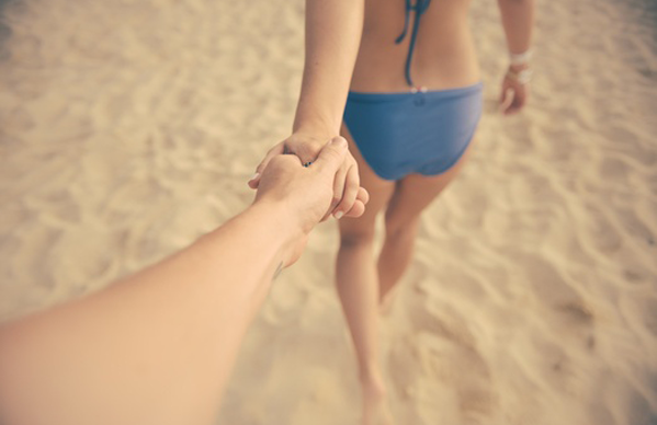 Inviting your partner to try cannabis with you for the first time can lead to an amazing experience. Remember to go slow and don't pressure them if they're not comfortable.