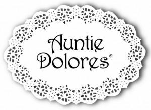 Auntie Dolores logo