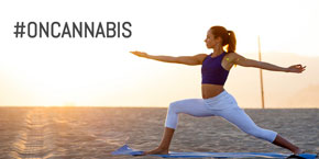 Can You Find Wellness With Cannabis And Yoga? Watch This.