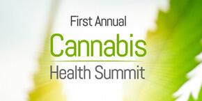 Introducing the first VIRTUAL Cannabis Health Summit!