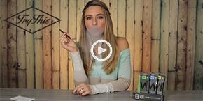 Pluses &  Minuses of This CO2 Cannabis Oil Vape Pen (W Vapes)