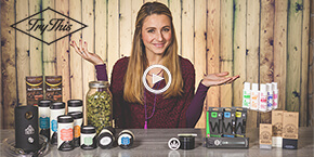 Try This: A New Cannabis Show with Mandee Lee