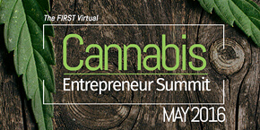 Introducing the 100% Free Virtual Cannabis Entrepreneur Summit Designed to Help You Start or Grow Your Cannabis Business