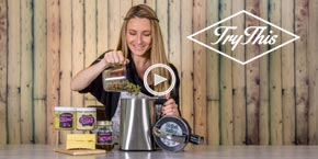 Make your own cannabis butter, oils, tinctures, sugar, and topicals with the push of a button