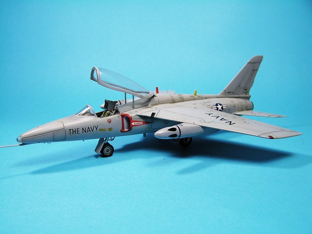 Folland Gnat T 1 Airfix 1/72 - Ready for Inspection - Aircraft