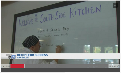WLOS still - Southside Kitchen