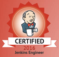 Jenkins Certified Engineer: Fingerprints