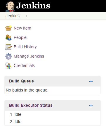 Jenkins Ceritifed Engineer: Folders