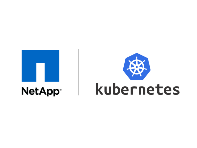 NetApp: Highly Performant Storage for Cloud Native Apps