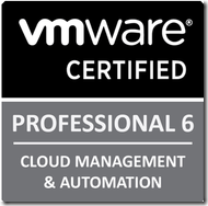 VCP6-CMA Objective 1.1