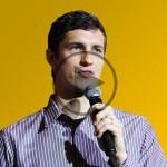 Dom Sagolla, cofundador de Twitter