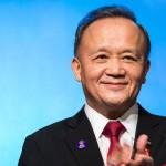 Gary Huang, nuevo presidente de Rotary International