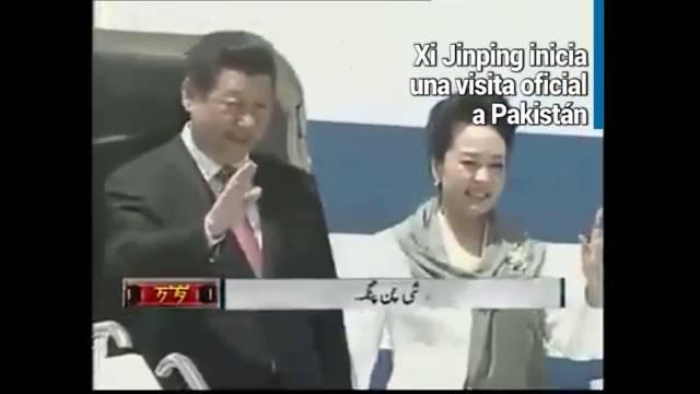 noticias internacionales china consolida influencia en pakistán