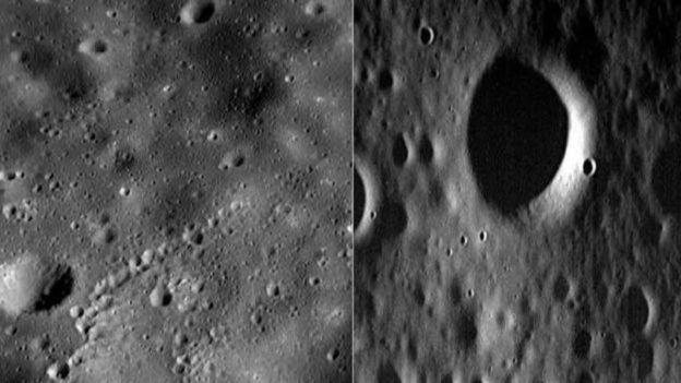 noticias internacionales messenger choca contra mercurio