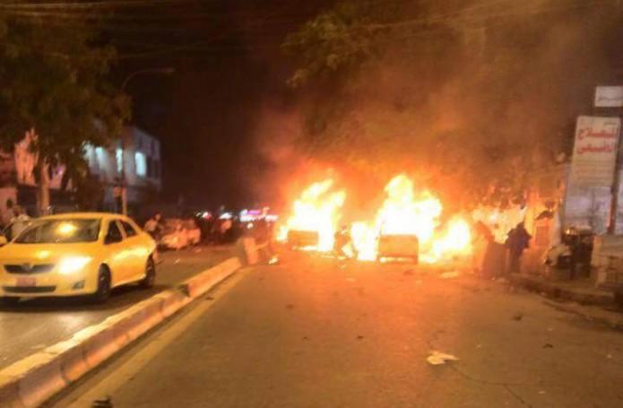noticias internacionales mueren 17 personas por explosiones en bagdad
