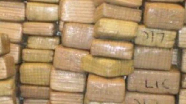 noticias nacional sedena decomisa tonelada de mariguana