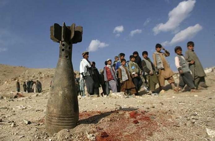noticias internacional van 149 mil muertos por guerra en Afganistán y Pakistán