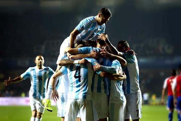 noticias deportes argentina gana 6-1
