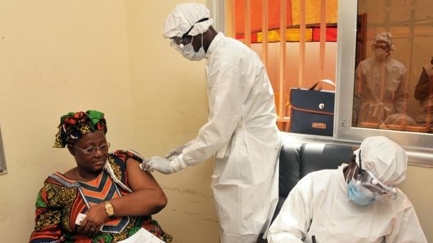 noticias ciencia vacuna contra ebola