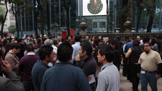 noticias nacional terremoto mexico