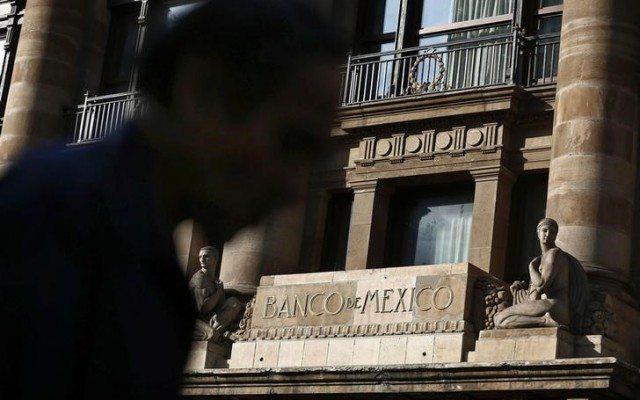 Banco de México- Gregorio Martínez.
