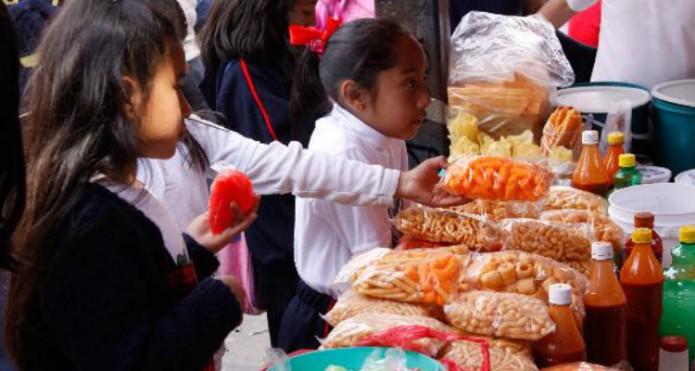 3 mil niños enfermos en este ciclo escolar- Gregorio Martínez.