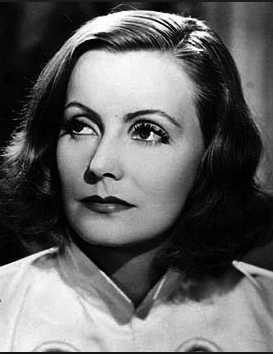 El mito de Greta Garbo- Gregorio Martínez.