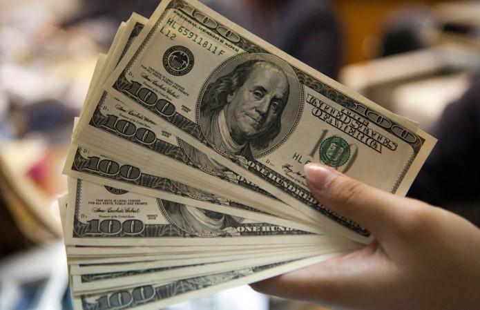 El dólar americano supera los 20 pesos. Foto: Cortesía