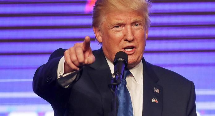 """En el editorial titulado """"No voten por Trump"""", la Junta Editorial del diario señaló que dado que """"cada contienda presidencial es diferente. Foto: Cortesía"""
