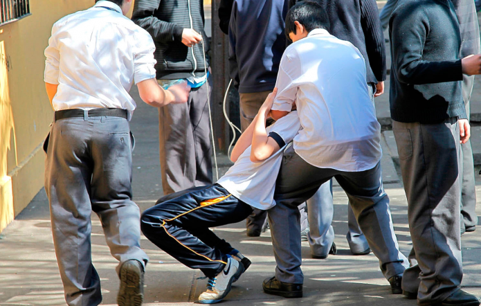 Olvida estado aplicar ley contra violencia escolar
