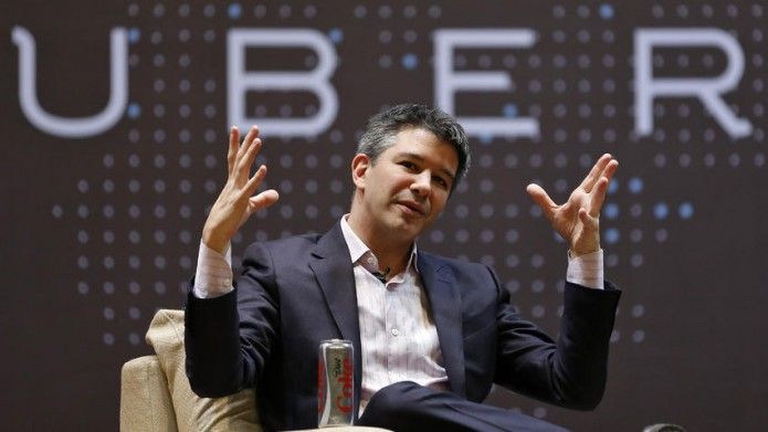 El CEO de Uber deja al grupo de asesores de Trump por su orden de inmigración