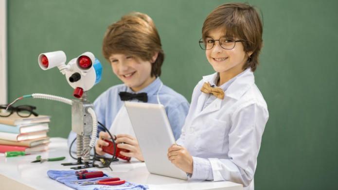 Alibaba y Mattel suman esfuerzos para fabricar juguetes inteligentes