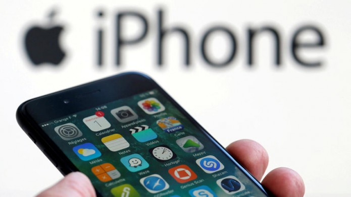 ¿Cuál es el riesgo de que Trump use un iPhone o un Android?