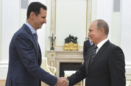 Rusia congela comunicación con EU por ataque aéreo a Siria