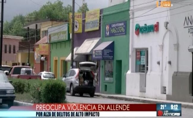 De nuevo, el rostro de la inseguridad en la zona citrícola de Nuevo León
