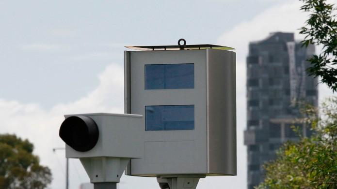 Instalará Monterrey cámaras en 16 sectores
