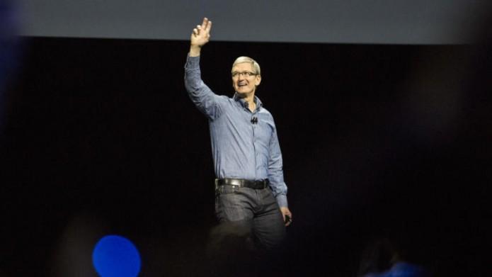 Los retos de apple para ser la tecnológica más verde del mundo