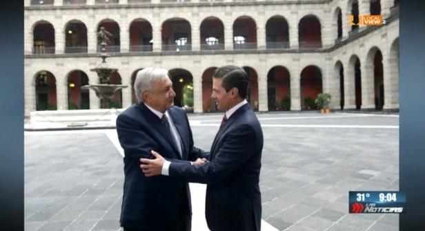 ¿Quién se encargará de la seguridad del próximo Presidente de México?