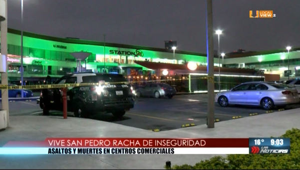 A pesar de la intervención de Fuerza Civil, los hechos violentos han aumentado en San Pedro