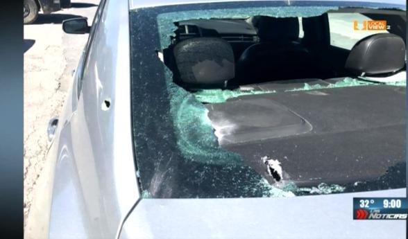 Viernes violento en Nuevo León. Muere un agente ministerial
