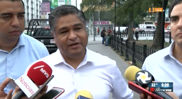 Proponen legisladores frenar la cacería y regular el servicio de Uber, Didi y Cabify