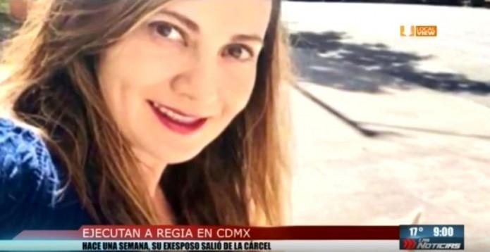 Indignación por el asesinato de regiomontana en la Ciudad de México