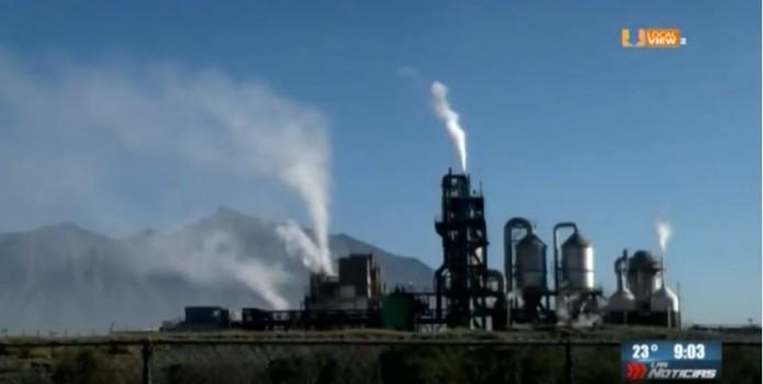 La mala calidad del aire provoca daños a la salud en la zona metropolitana de Monterrey