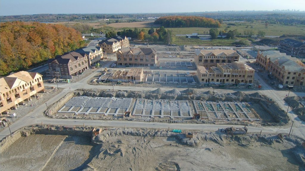 Towns Of Cornell Construction Update Greybrook Realty