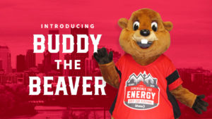 Buddy The Beaver