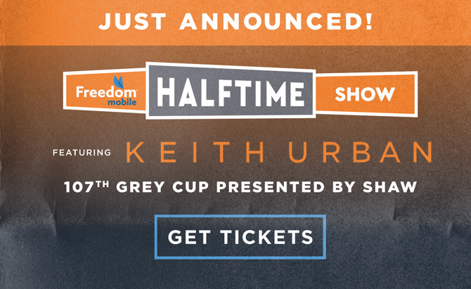 Country Superstar Keith Urban to Take Centre Stage at Halftime Show