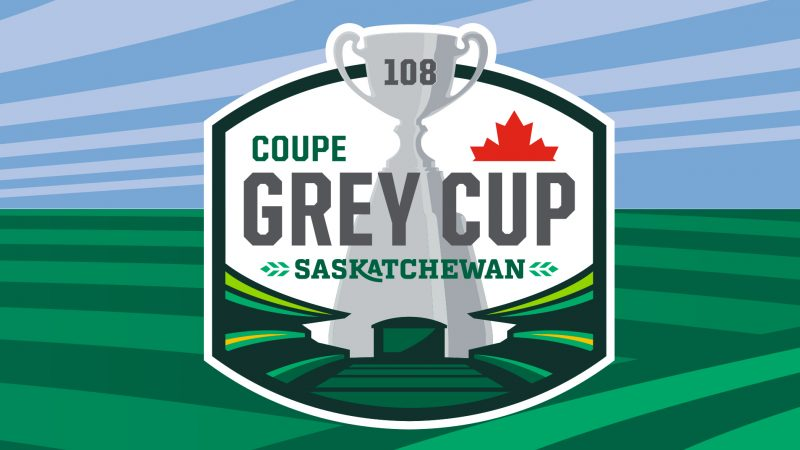 Saskatchewan Grey Cup Moved To 2022