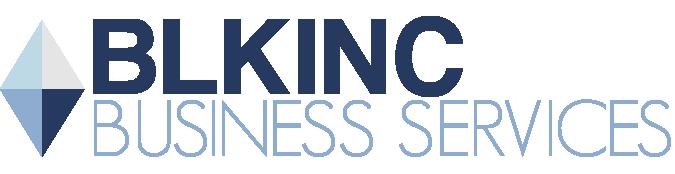 Blkinc logo