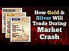 "St. Angelo: ""How Gold & Silver Will Trade During the Next Market Crash"""